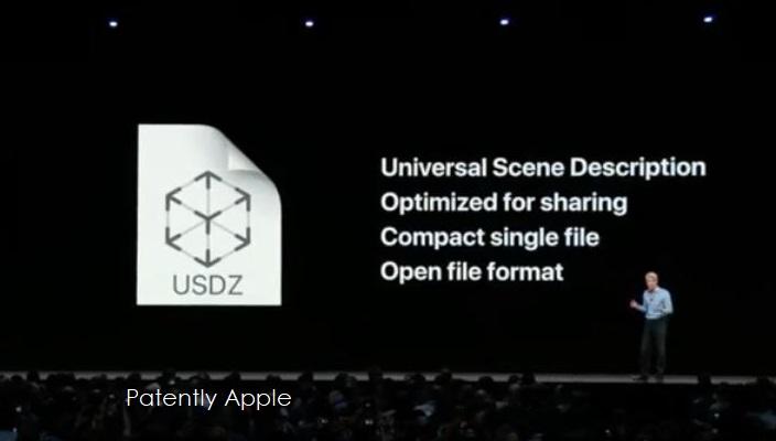 3  X usdz open file format