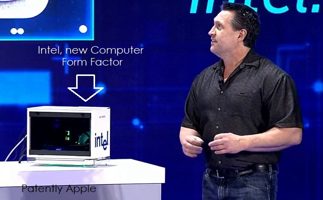 9 Intel's small form factor