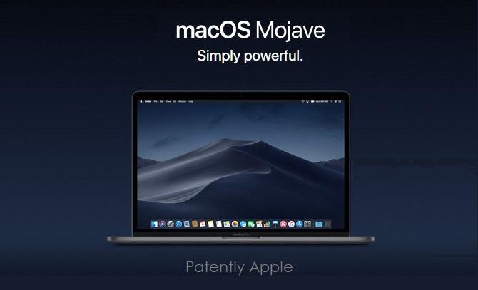 apple mojave