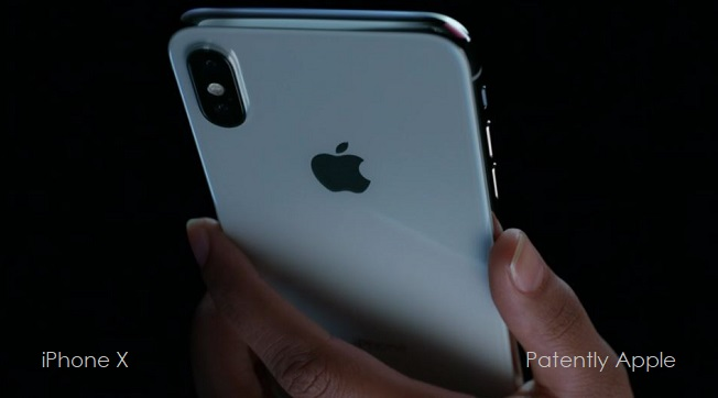 1  X IPHONE X COVER