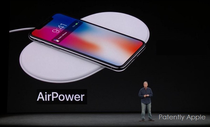 1 cover AirPower introduced Sept 2017