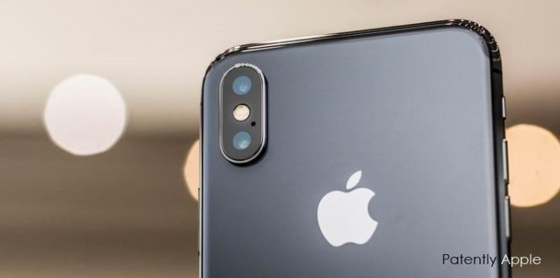 1 X Apple iPhone X