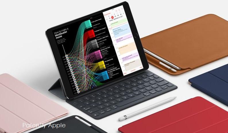 1 cover ipad pro apple