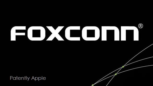 1 X Foxconn report cover
