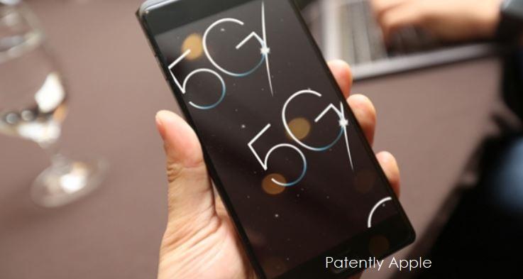 1 X cover 5g smartphones in 2018