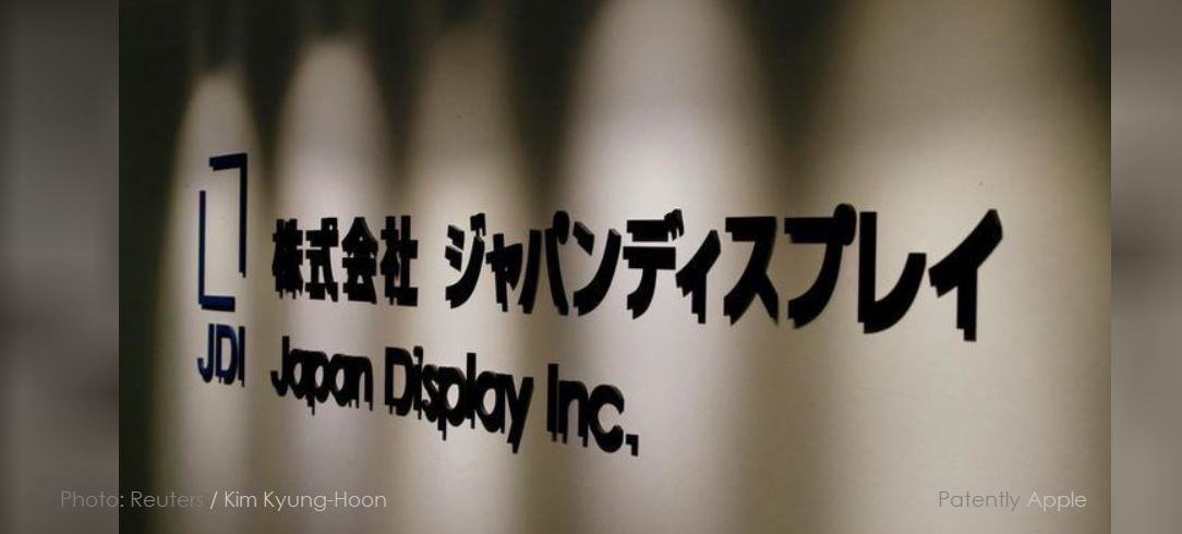 photo image Japan Display is shifting their business focus towards the Auto Industry and away from their Dependence on Apple
