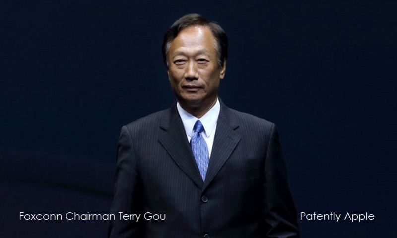 1 cover Terry Gou foxconn
