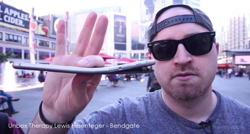 1 X cover bendgate began with this guy