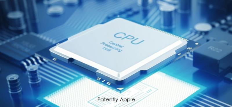 1 X Cover Apple  future cpus