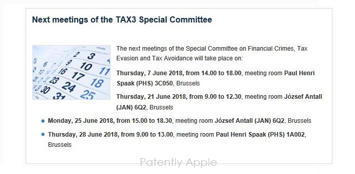 2 x tax evasion