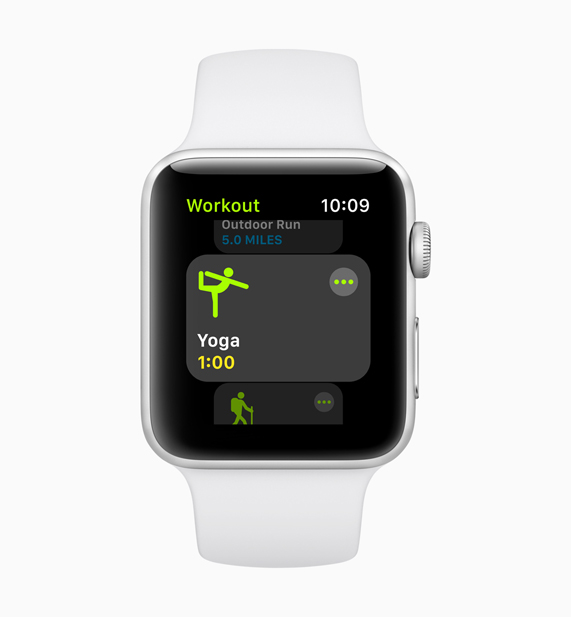 7.   apple watch
