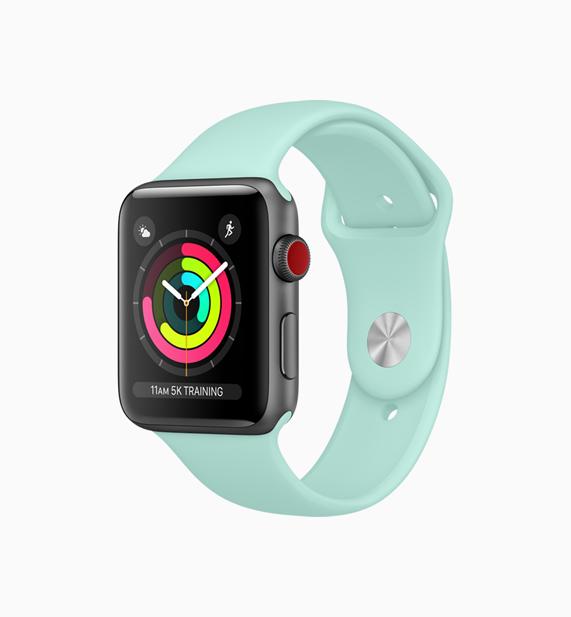 19  apple watch