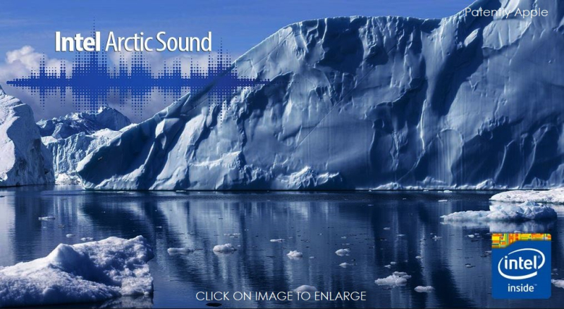 1 X cover Intel Arctic Sound GPU 2020