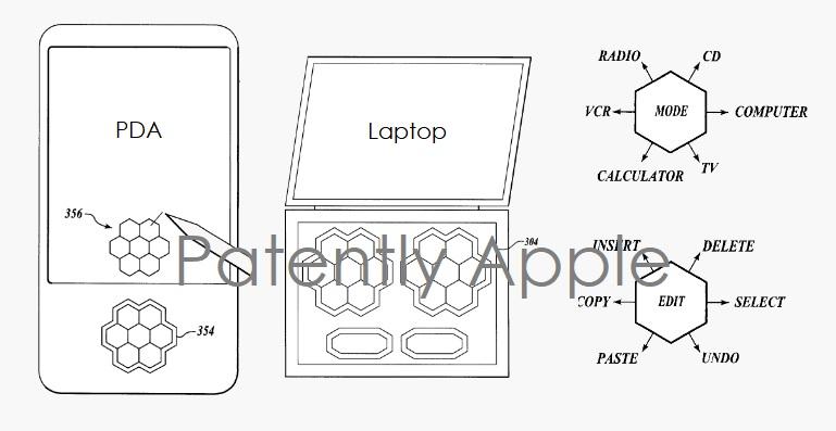 1 X Cover patent infringement lawsuit against Apple