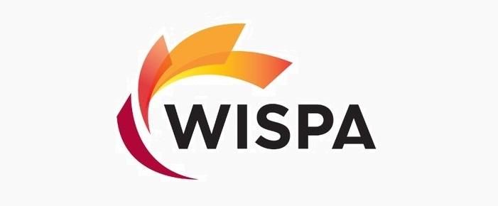 1 X COVER WISPA