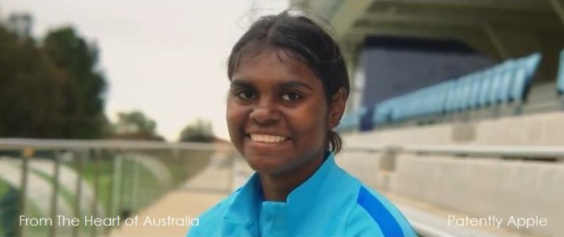1 The Heart of Australia soccer