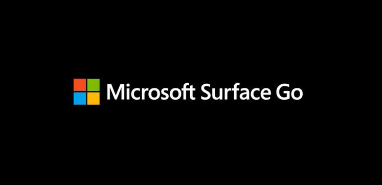 photo image Microsoft introduces their new 'Surface Go' Tablet that may of Interest to those looking for a cheaper iPad Pro