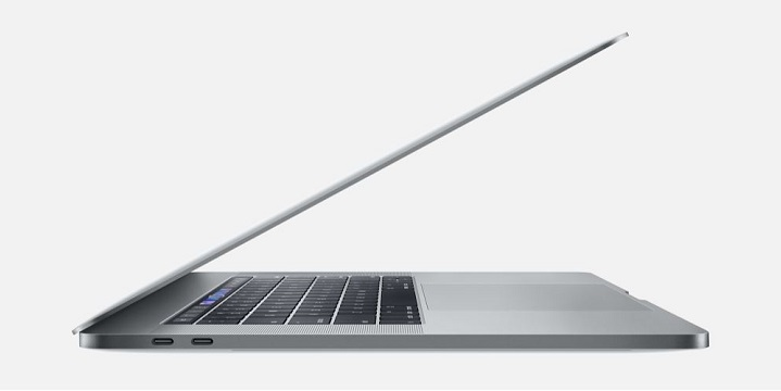 1 X cover MacBook Pro 2018