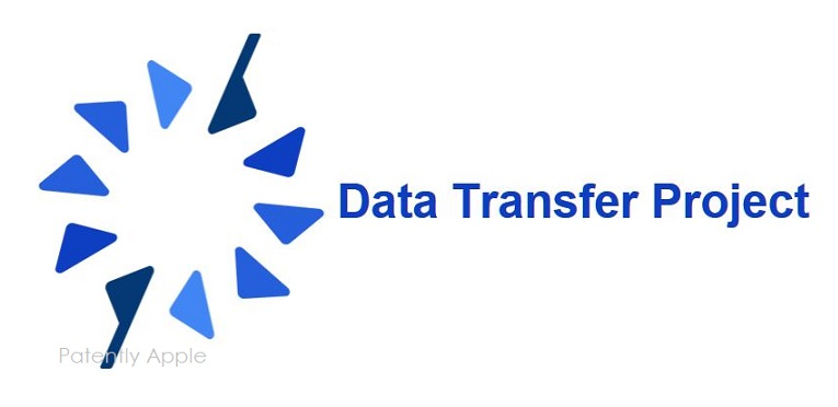 1 X cover Data Transfer Project July 20  2018