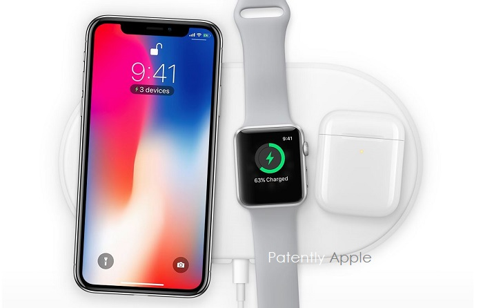 1 X cover AirPower