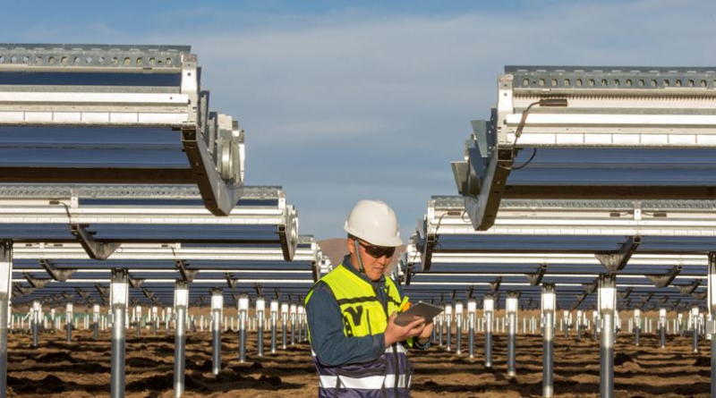 3 huge Apple - China energy project
