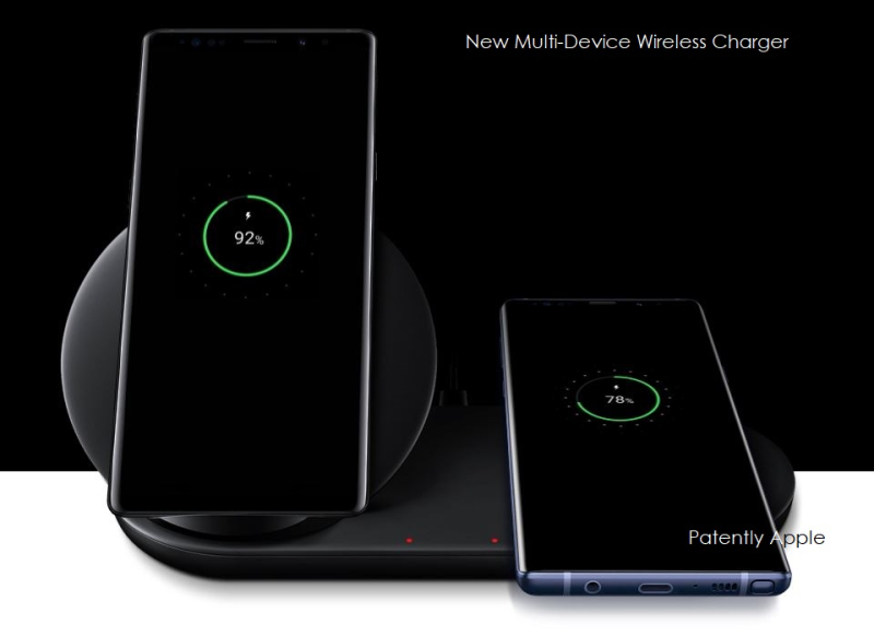 9.5 new samsung galaxy charger for multiple devices