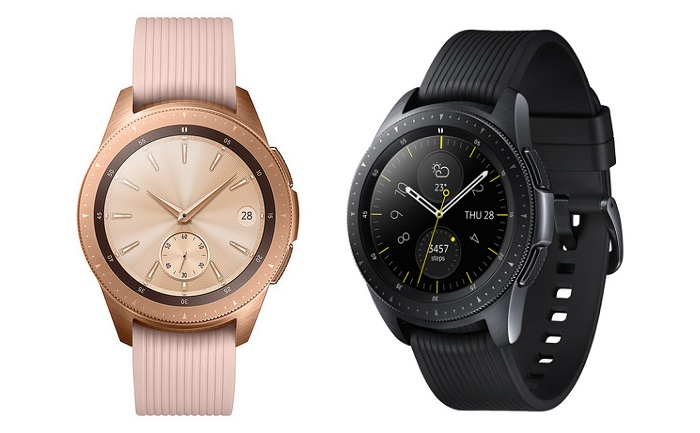 1 Cover - Samsung Galaxy Watch