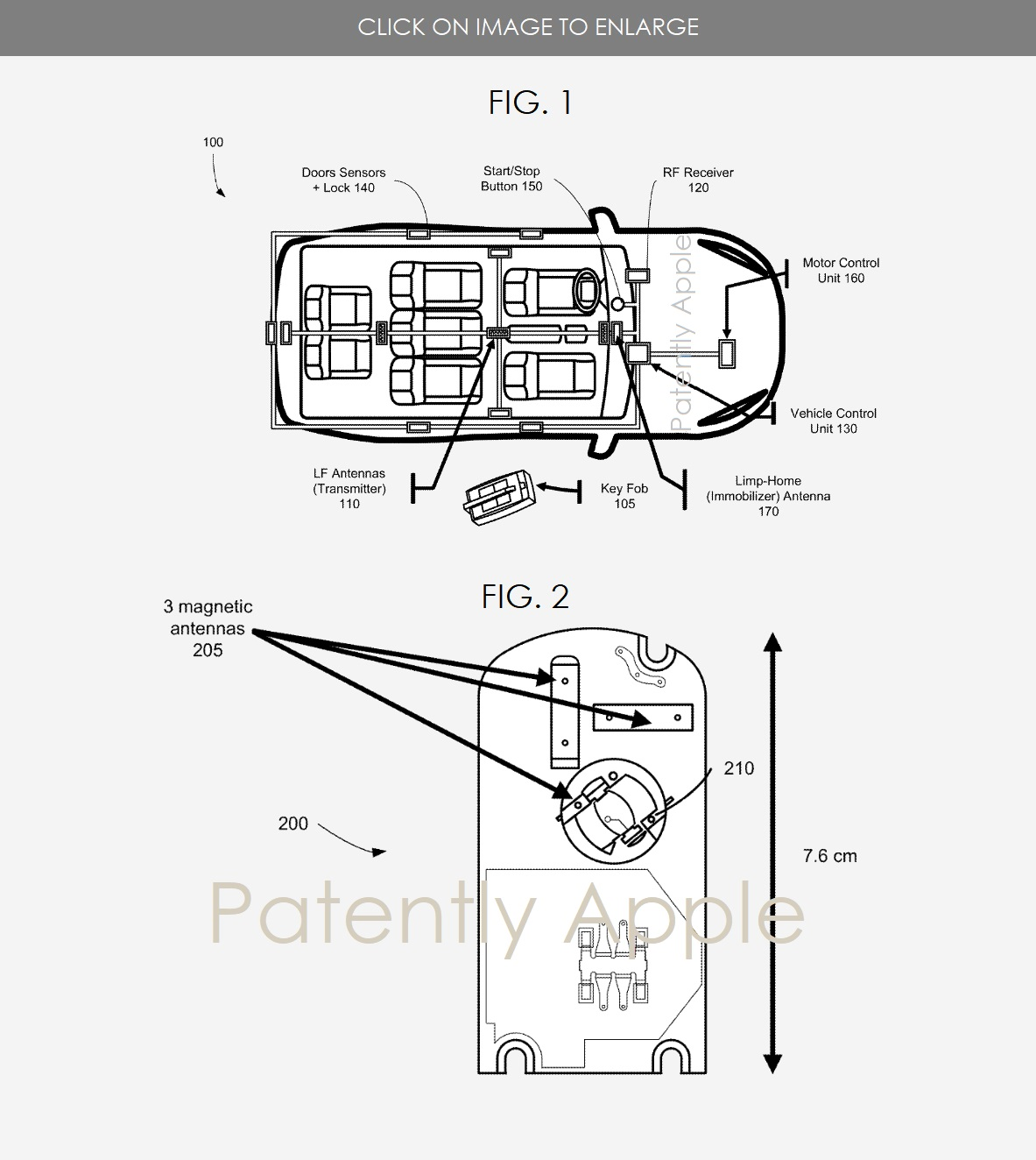 Apple Invents an Enhanced Automotive Pive Entry System ... on computer schematic, water pump schematic, battery schematic, flashlight schematic, door schematic, engine schematic, car schematic, remote start schematic, radio schematic, cell phone schematic,