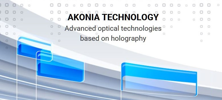 Apple Acquires Akonia Holographics, Inventors of Advanced