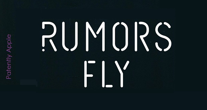 18.9 cover Rumors Fly