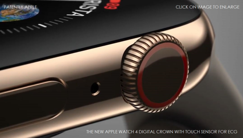2 X APPLE WATCH WITH NEW TOUCH SENSITIVE DIGITAL CROWN