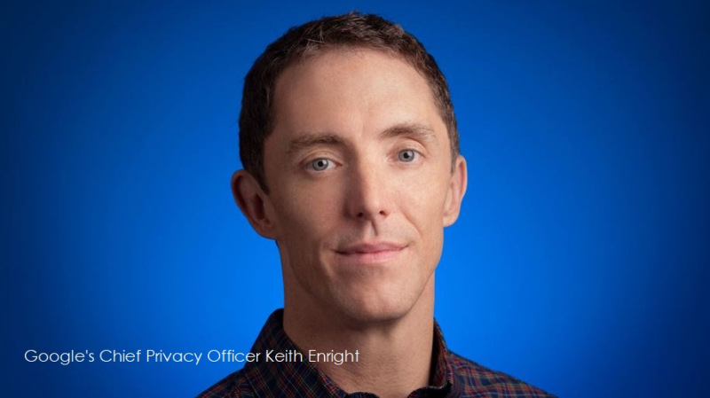 1 X cover google's keith Enright