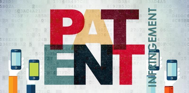 17.3 Patent Infringemeent