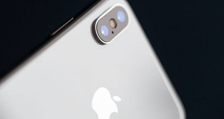 1 X cover iPhone X