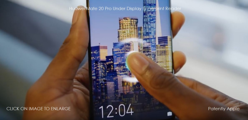 2 X cover under display fingerprint