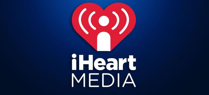 1 cover iHeart Media