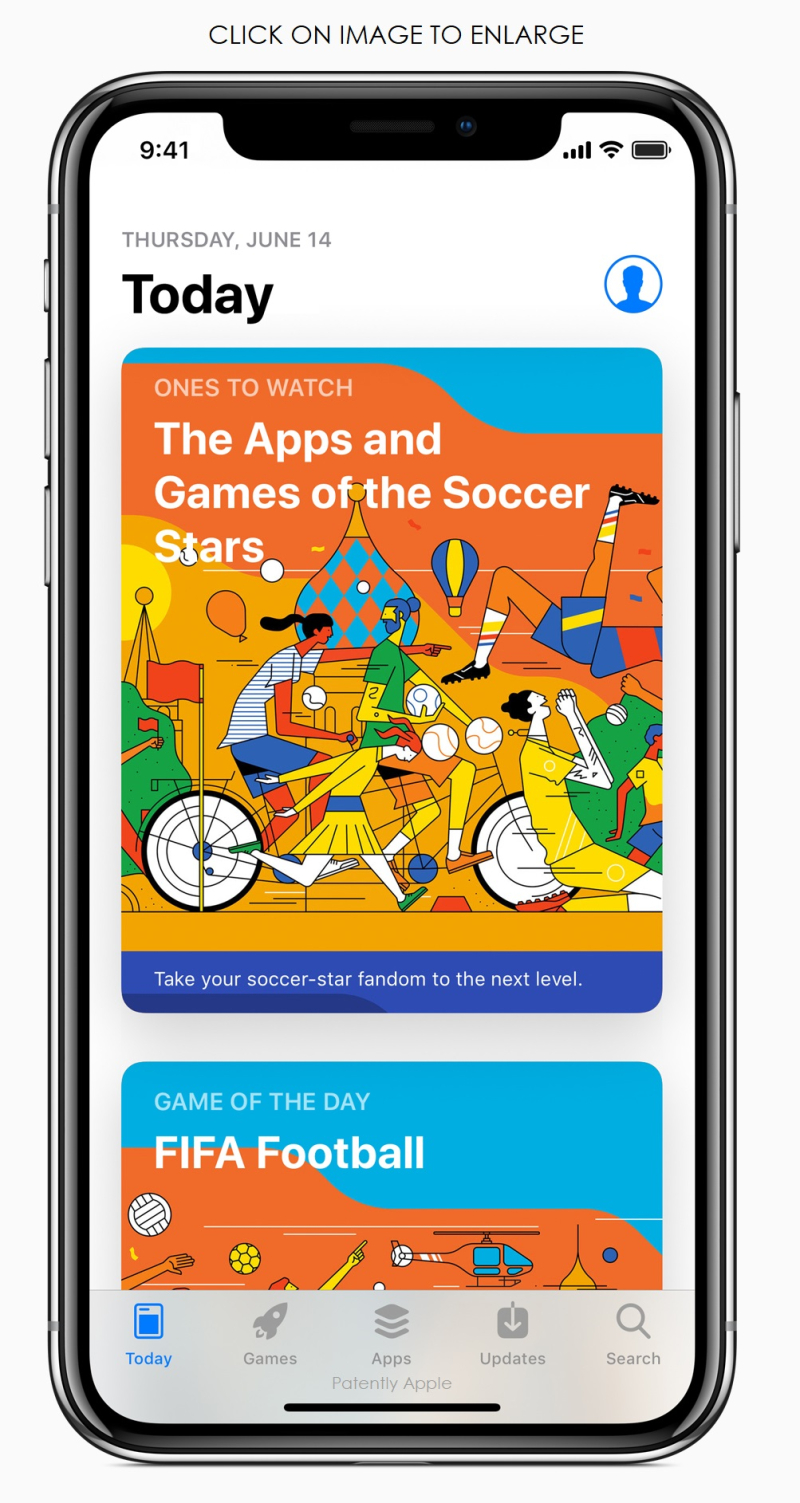 3 iPhone-X-World_Cup_Today_App_screen
