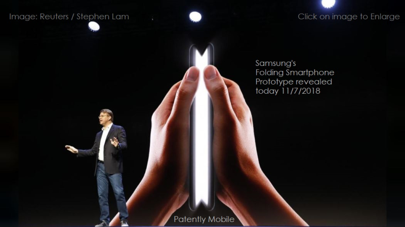 8 samsung folding phone