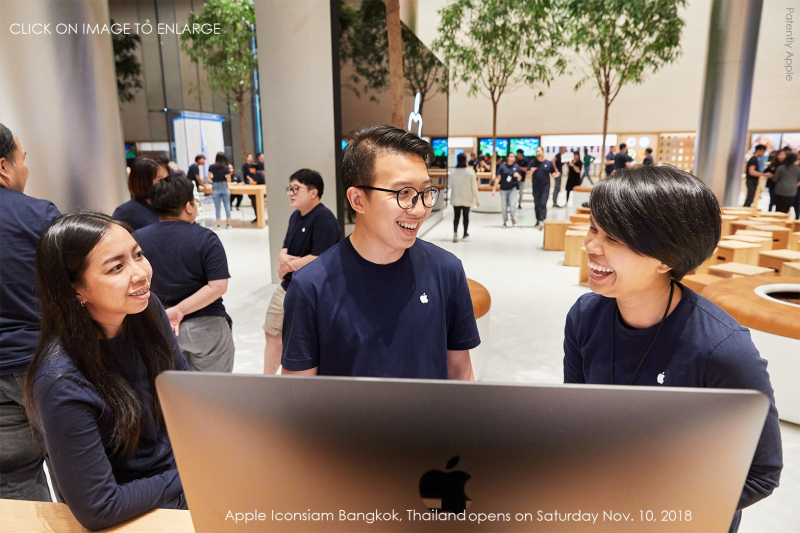 2 apple-bangkok_store-opening-team