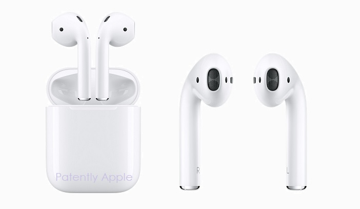 1 X COVR AIRPODS - TOUCH SHELL