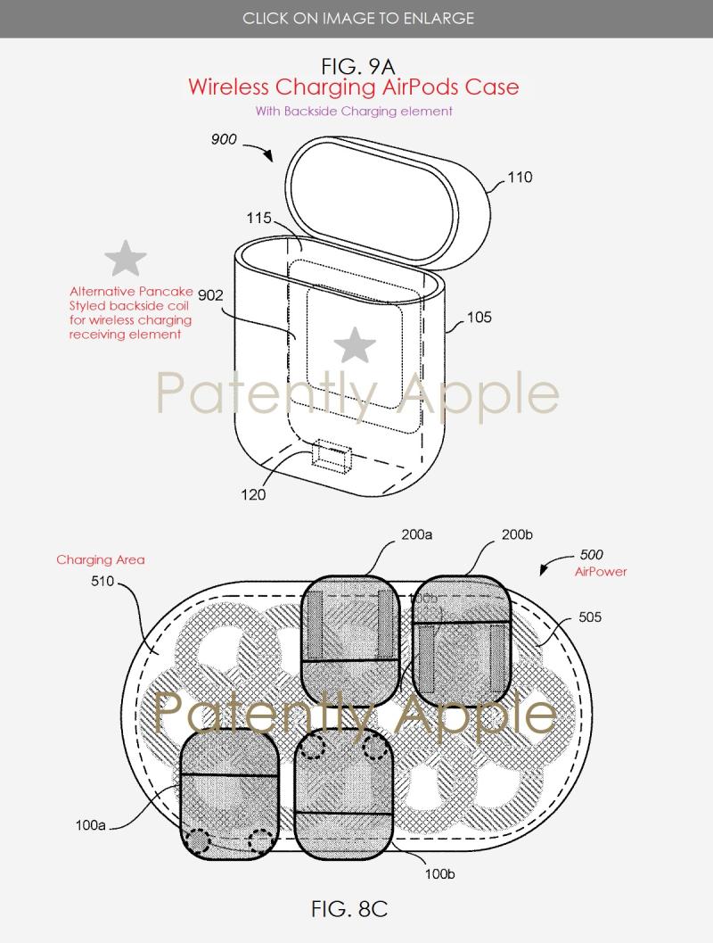 2 AirPower patent