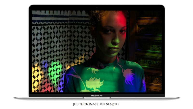 1 X cover MacBook Air