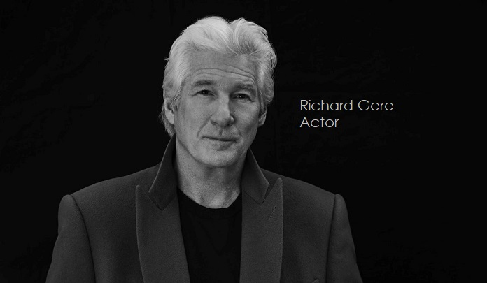 1 X - COVER RICHARD GERE COULD LEAD IN NEW APPLE SERIES IN NEGOTIATIONS