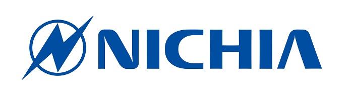 1 X nichia logo