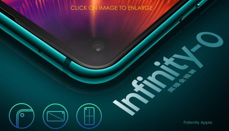 3X Infinity-O Display