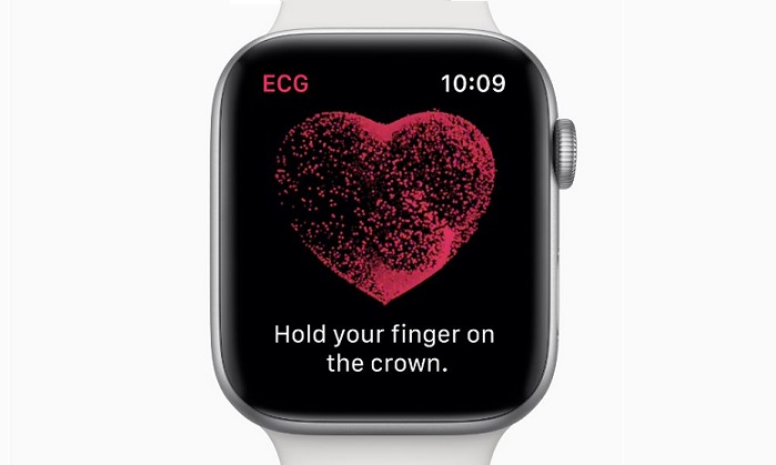 1 X cover Apple Watch Heart