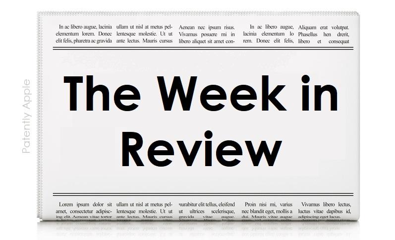 11 Week in Review