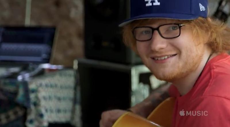 2 Ed Sheeran