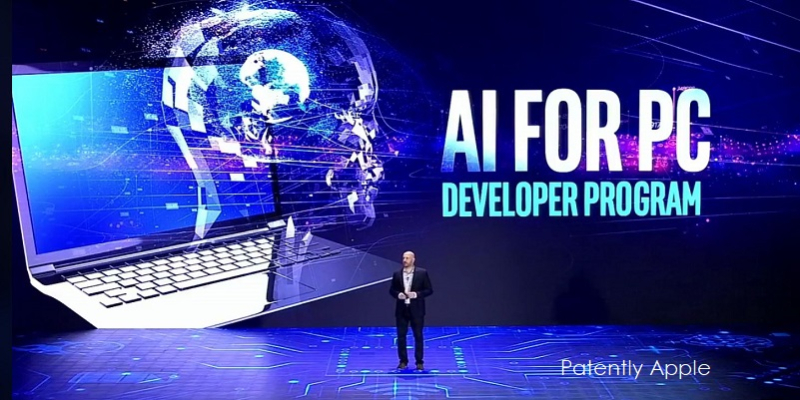 2 intel AI for PC's