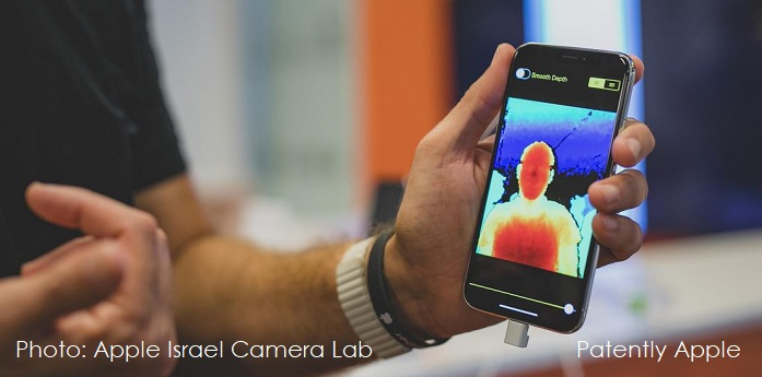 1 X cover apple israel camera technology